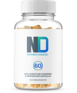 Produto ND. A vida de um diabético no Brasil é muito difícil.